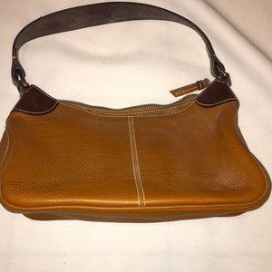 Dooney & Bourke handbag.